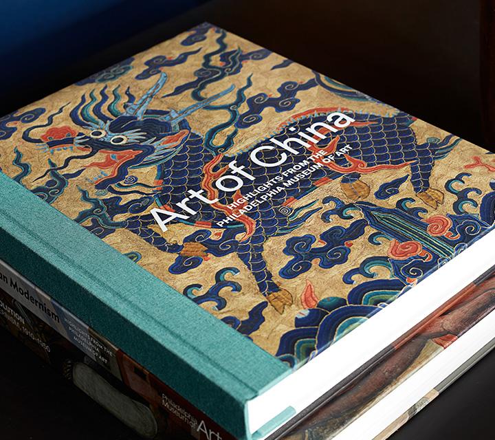 Publication: Art of China